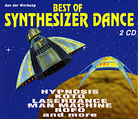 VA - Best Of Synthesizer Dance (2CD) - 1994