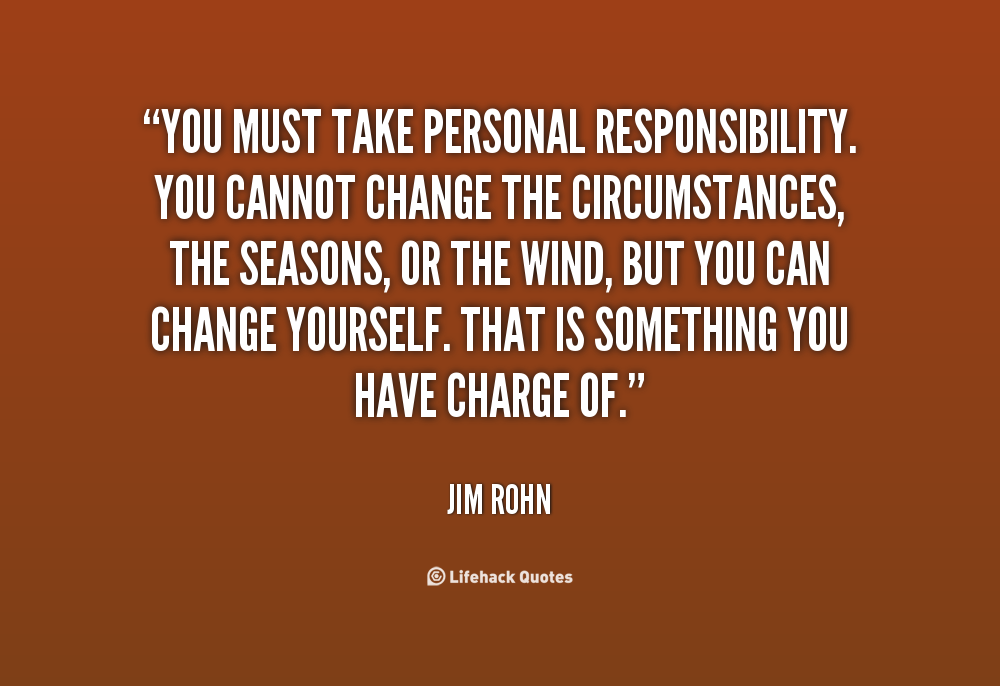 take responsibility quotes take responsibility quotes preview quote ...