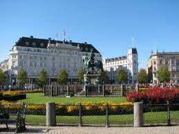 Kongens Nytorv de Copenhague