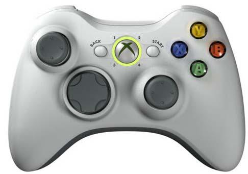 Megapost !! Todos Los Accesorios de Xbox 360 Todos !!