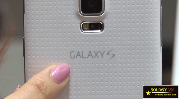 điện thoại Samsung Galaxy S5 Docomo