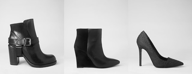 All Saints Footwear Below The Knee Collection | La Maison Sartorie D'Amber | Laura Muscat Favourites