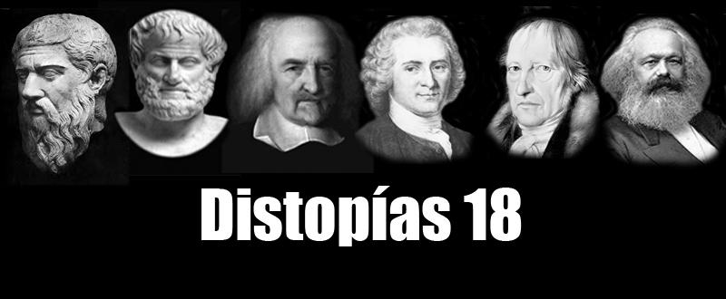 Distopías 18