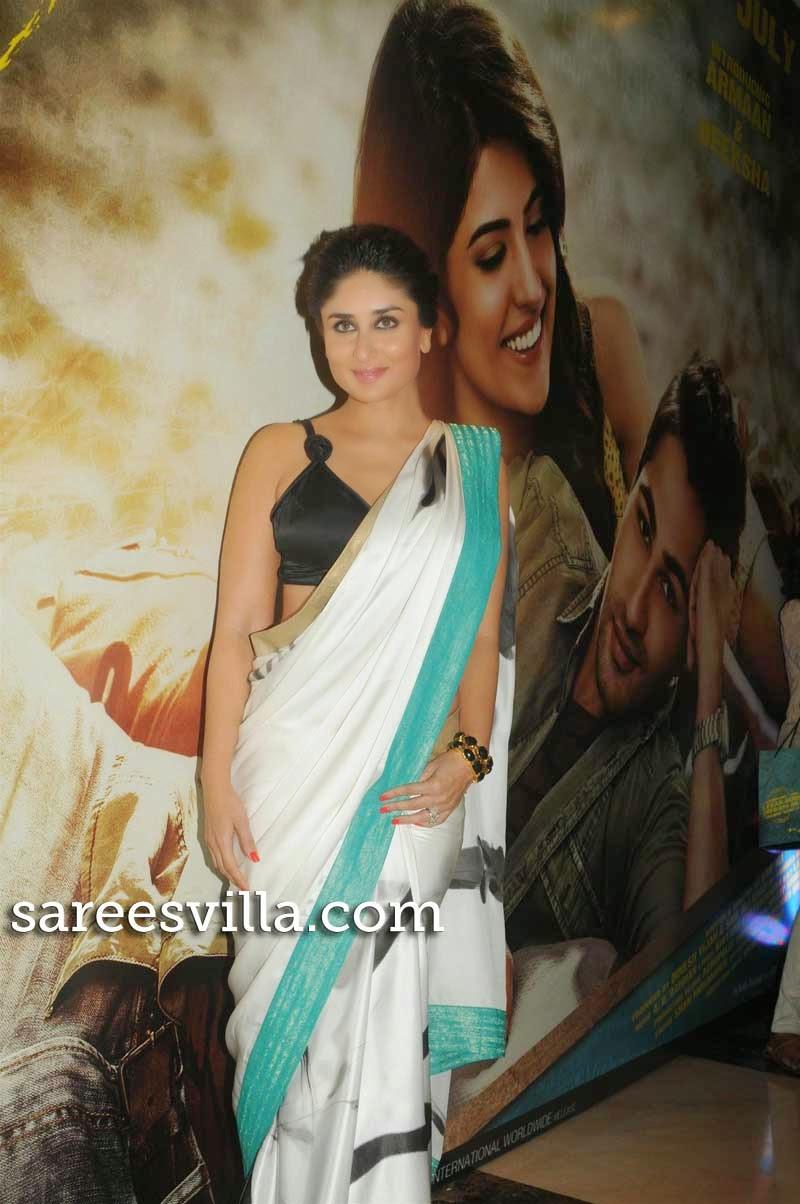 Kareena Kapoor at Lekar Hum Deewana Dil Music Launch