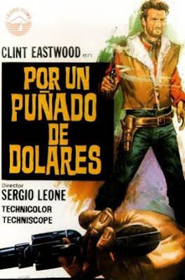 Por Un Puñado De Dolares – DVDRIP LATINO