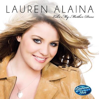 Lauren Alaina (American Idol) - Like My Mother Does Lyrics