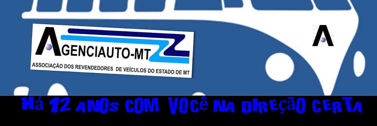 AGENCIAUTO MT - Associação dos Revendedores de Veículos do Estado de Mato Grosso