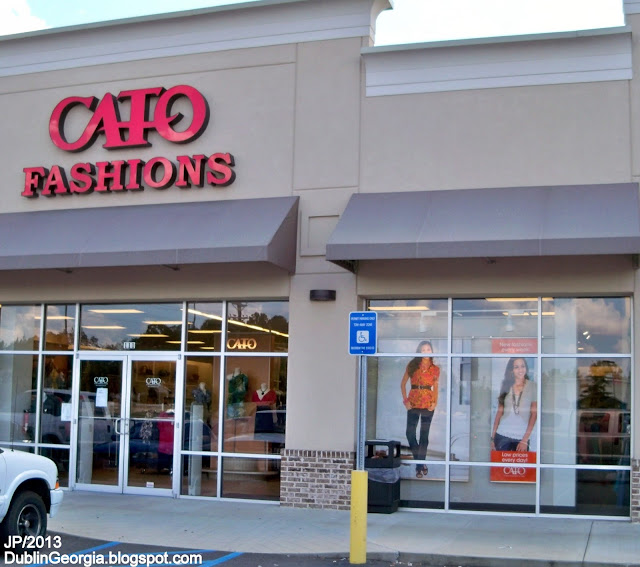 Catos clothing store locations