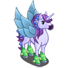 FarmVille Dream Unicorn