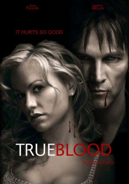 True Blood (Serie Tv)
