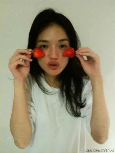 Shu Qi Deletes Weibo Microblog After Chinese Netizens