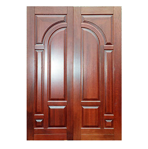 Kerala style carpenter works and designs main entrance for Double door wooden door