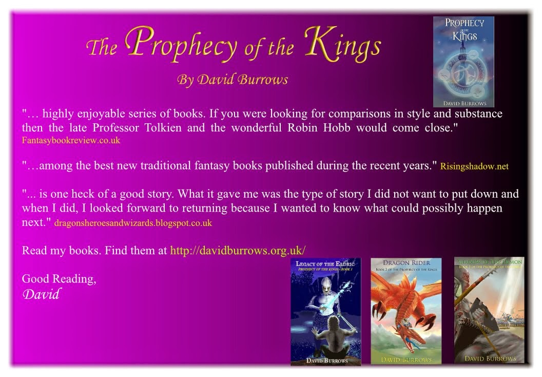 The Prophecy of the Kings