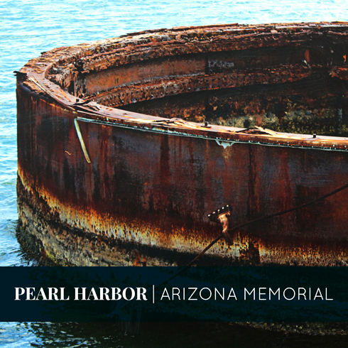 arizona memorial pearl harbor hawaii