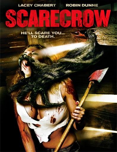 Ver Scarecrow, la maldición del espantapajaros (2013) Online