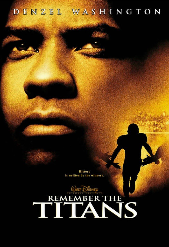 Remember the Titans (2000) ไททัน สู้หมดใจ เกียรติศักดิ์ก้องโลก