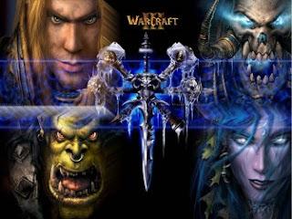 warcraft dota