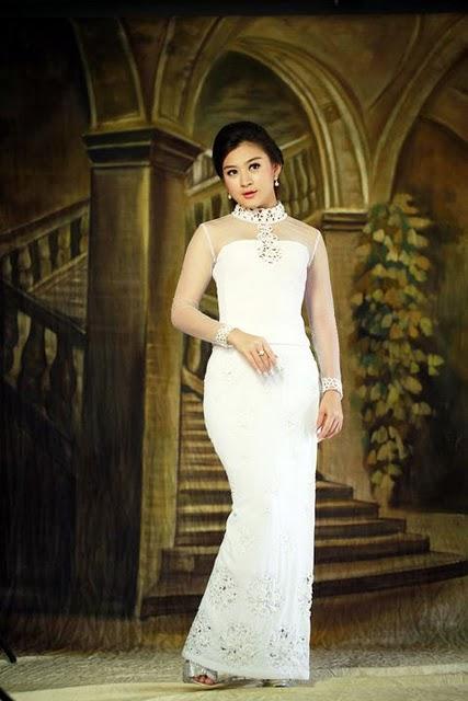 Myanmar Girls - Wutt Hmone Shwe Yi