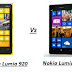 Comparing Nokia Lumia 925 vs Nokia Lumia 920, Amazing Competition Between Two