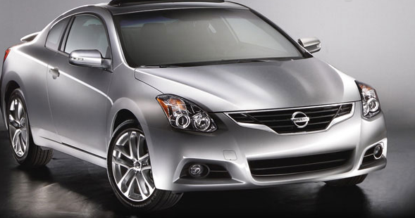 best car models all about cars nissan 2012 altima coupe. Black Bedroom Furniture Sets. Home Design Ideas