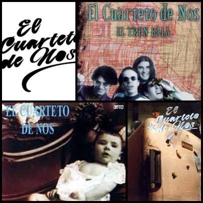 Cuarteto De Nos ~