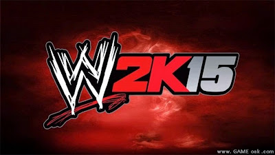 WWE 2K15 Game for PC