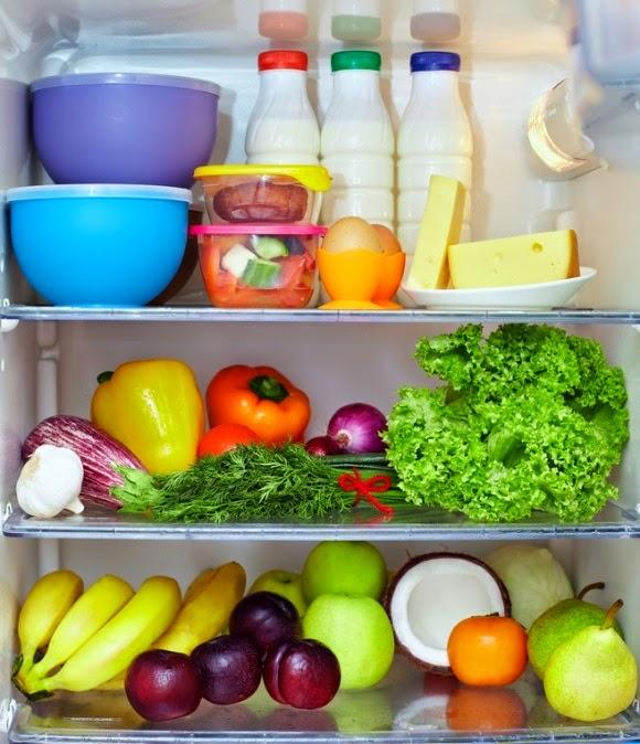 Jak robić zdrowe zakupy spożywcze? zdrowe jedzenie dieta odchudzanie jak jeść zdrowo zdrowe odżywianie