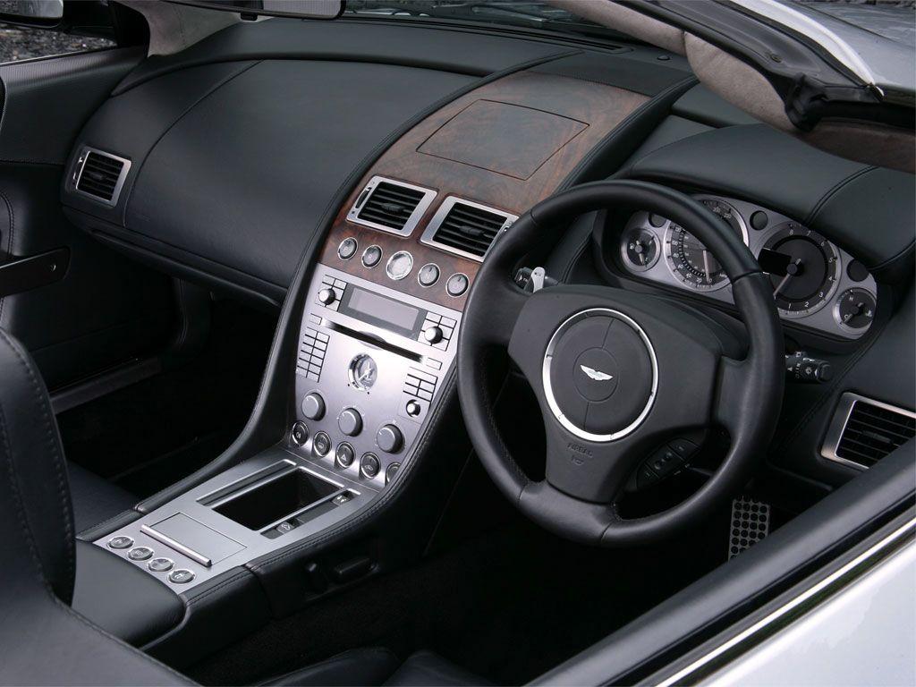 cars aston martin db9 interior. Black Bedroom Furniture Sets. Home Design Ideas