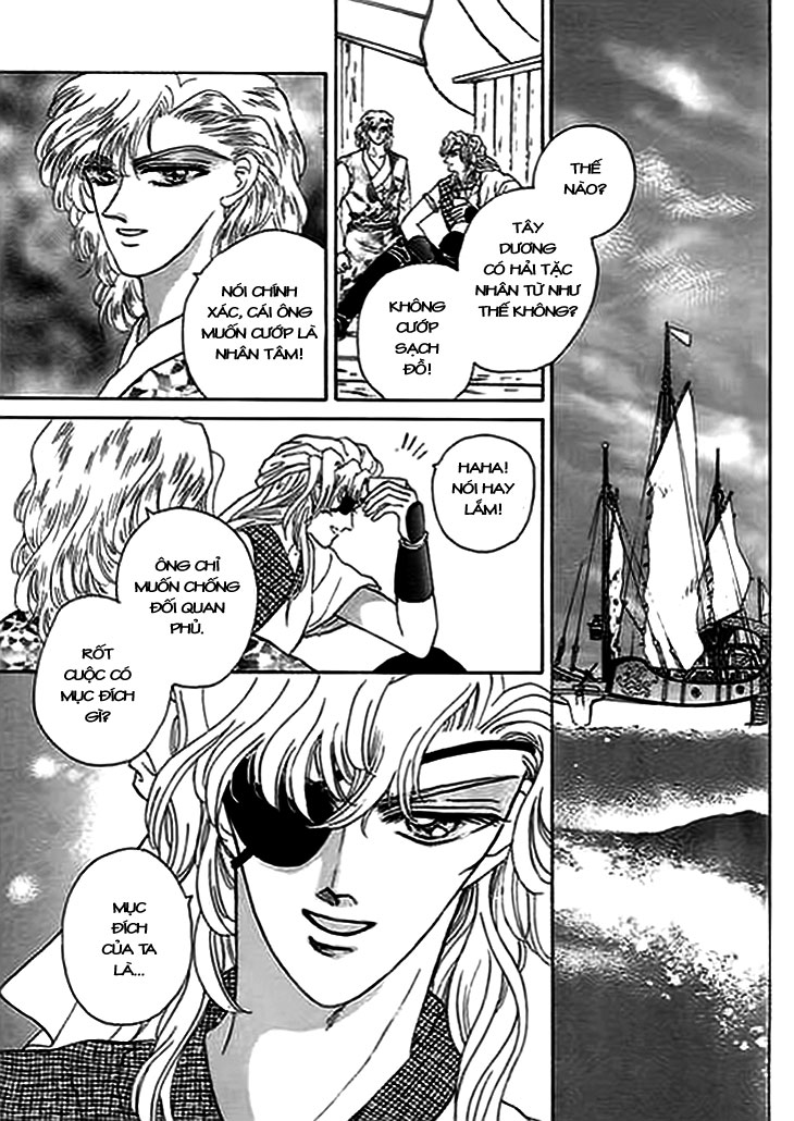 Spirit of the Ocean Chapter 6 - Trang 45