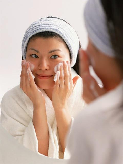 9 maneras de utilizar el vinagre para la piel for El vinagre desinfecta