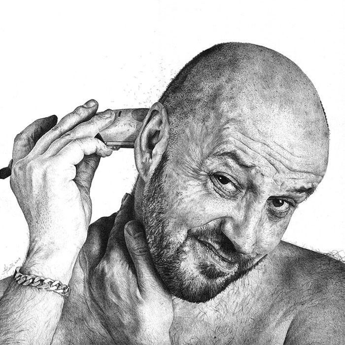 Heikki Leis ilustra Raul Saaremets