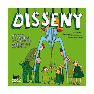 Llibre disseny nens