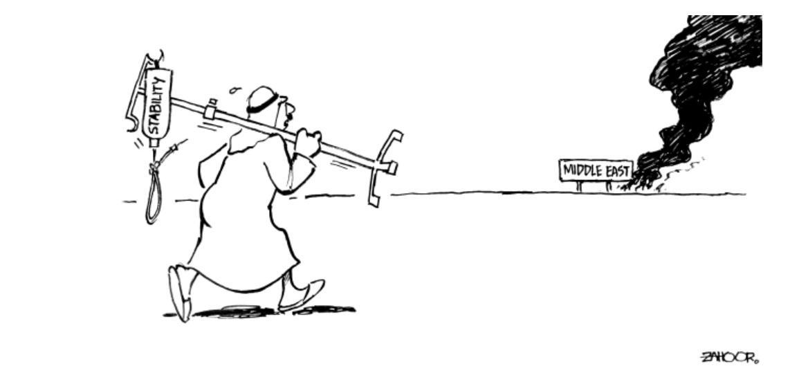 The Express Tribune Cartoon 22-7-2011