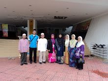Rombongan Pejabat Agama Sabah