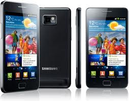 how much is Samsung Galaxy S II In nigeria
