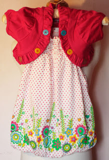 Kiddy Bubble & Jacket @you-n-yours.blogspot.com