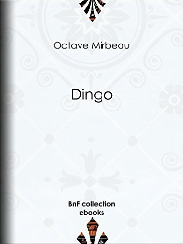 """Dingo"", janvier 2016"