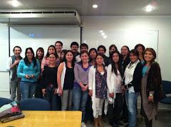 Post-Título de Terapia Sistémica de Familias y Parejas Talca 2011-2013