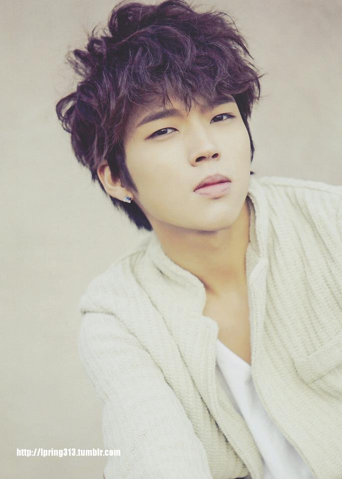 from Mathew infinite woohyun dating rumors