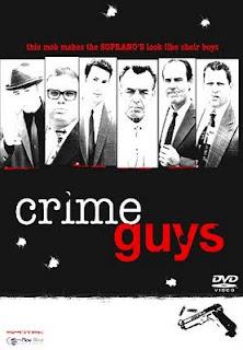 Os Criminosos Dublado