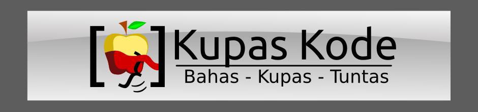 Kupas Kode