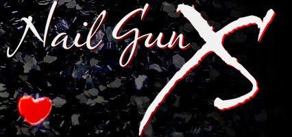 Nail Gun XS