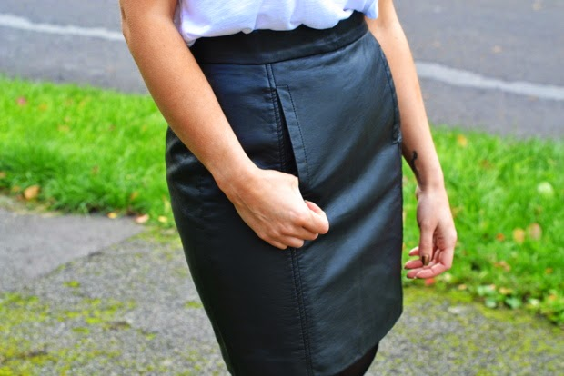 French-connection-leather-skirt-riot