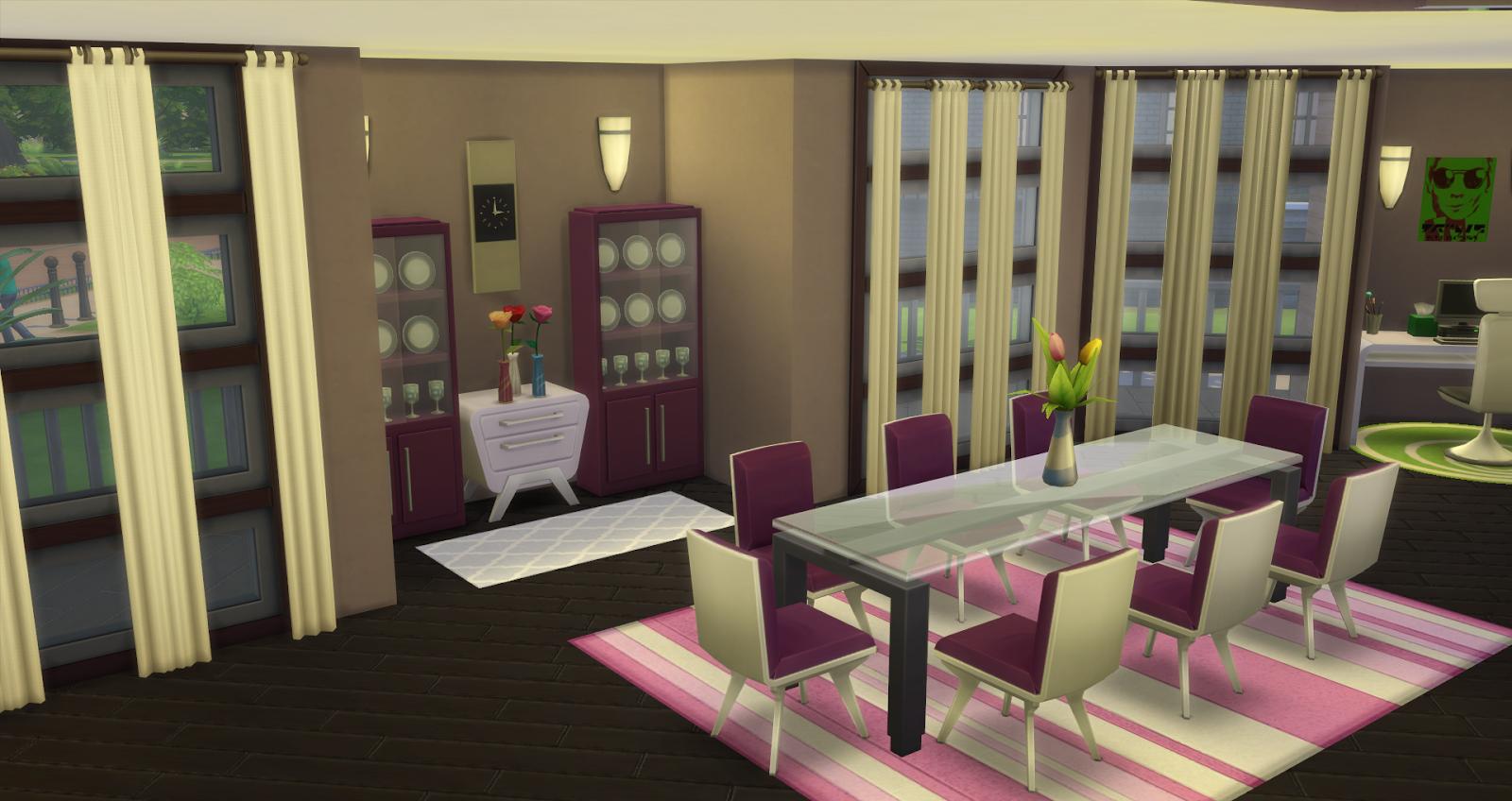 Les nouveautés du Kit Les Sims 4 En Cuisine  The Daily Sims