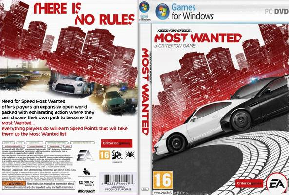 most wanted games 2013 free  for pc