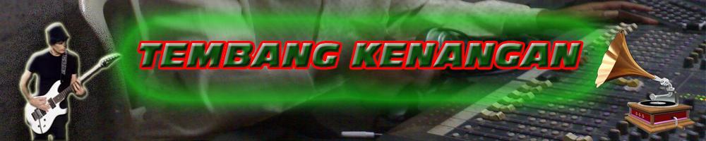 TEMBANG KENANGAN