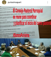 Consell Pastoral