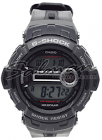 Gambar Casio Original G-Shock GD 200 1DR