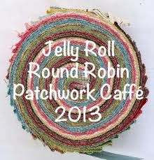 Jelly Roll Round Robin