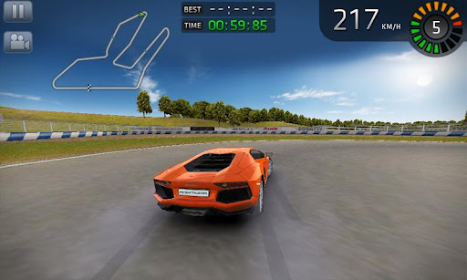 Merveilleux [NEW TRACK ADDED: Sports Car Challenge Is The Only Racing Simulation On The  Market Featuring The Authentic Shanghai Audi International Circuit!